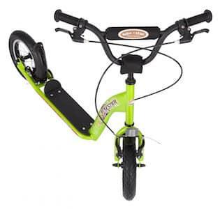 Bikestar trottinette tout-terrain pour enfants