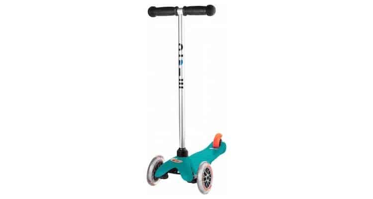 Micro Mini Trottinette 3 roues pour enfants
