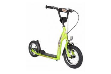 Bikestar trottinette tout-terrain