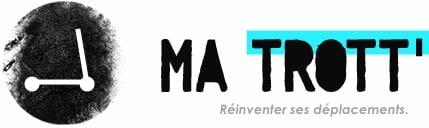 Tout l'univers de la trottinette logo
