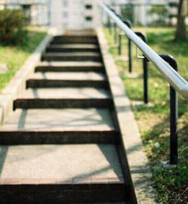 Grind/Slide Trottinette Freestyle