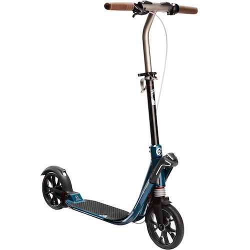 Oxelo Town 9 EF V2 Trottinette Adulte Oxelo Decathlon