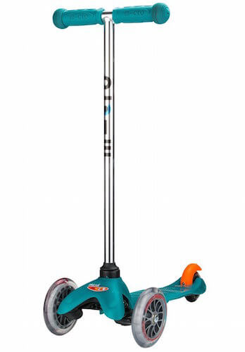 Micro Mini Trottinette 3 roues enfants