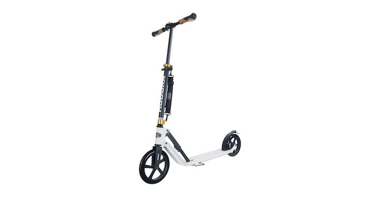 Hudora Big Wheel Style 231 - Trottinette adulte et ados