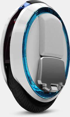 Ninebot One E Plus Gyroroue/Monoroue électrique