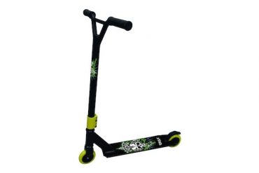 Revolufit Full Alu Stunt Trottinette Freestyle