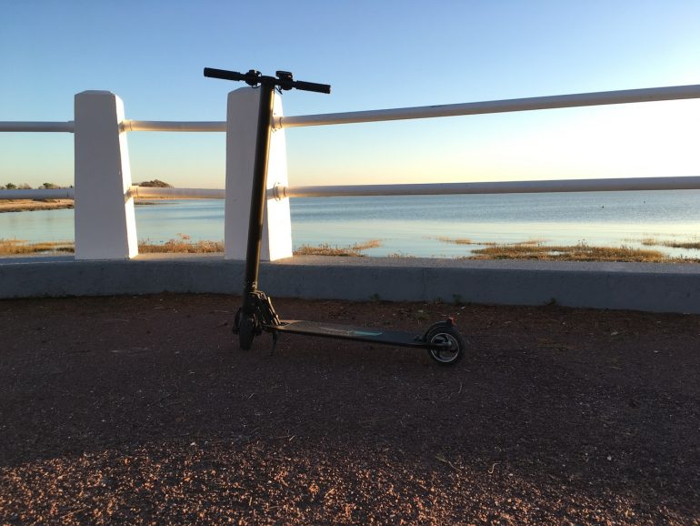 Beeper FX3 Road Trottinette électrique urbaine