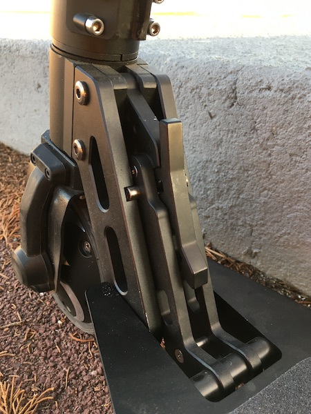 Mécanisme de Pliage Beeper FX3 Road