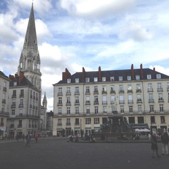 Magasins de trottinette électrique à Nantes
