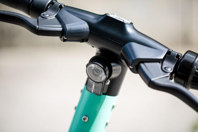 Optimiser la batterie d'une trottinette électrique