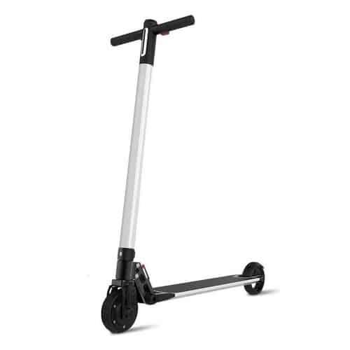 Benchwheel Trottinette électrique