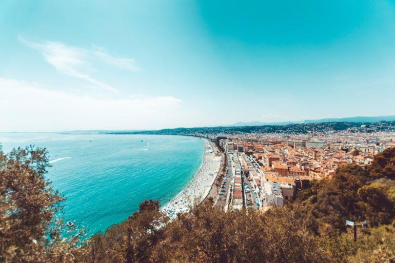 Magasins trottinette électrique à Nice