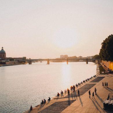Magasins de trottinette électrique à Toulouse