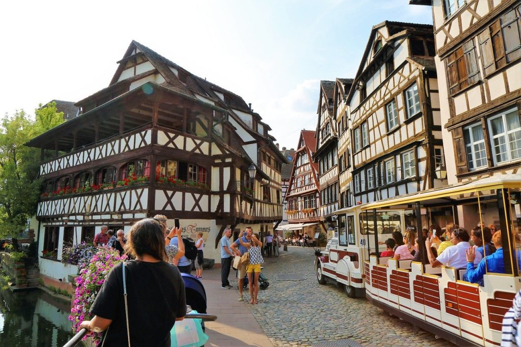 Vieux Strasbourg