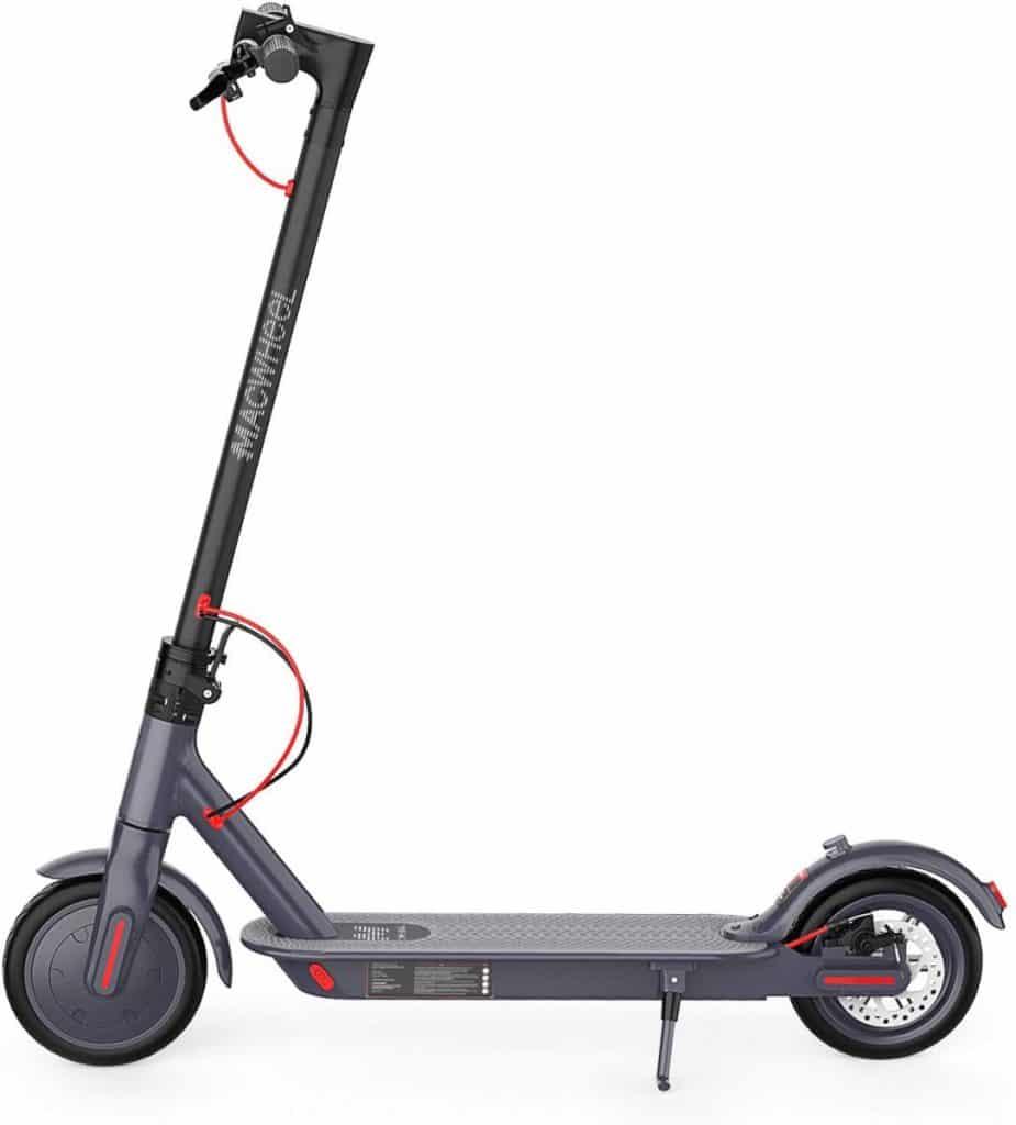 la macwheel pliable est une excellente alternative à la xiaomi