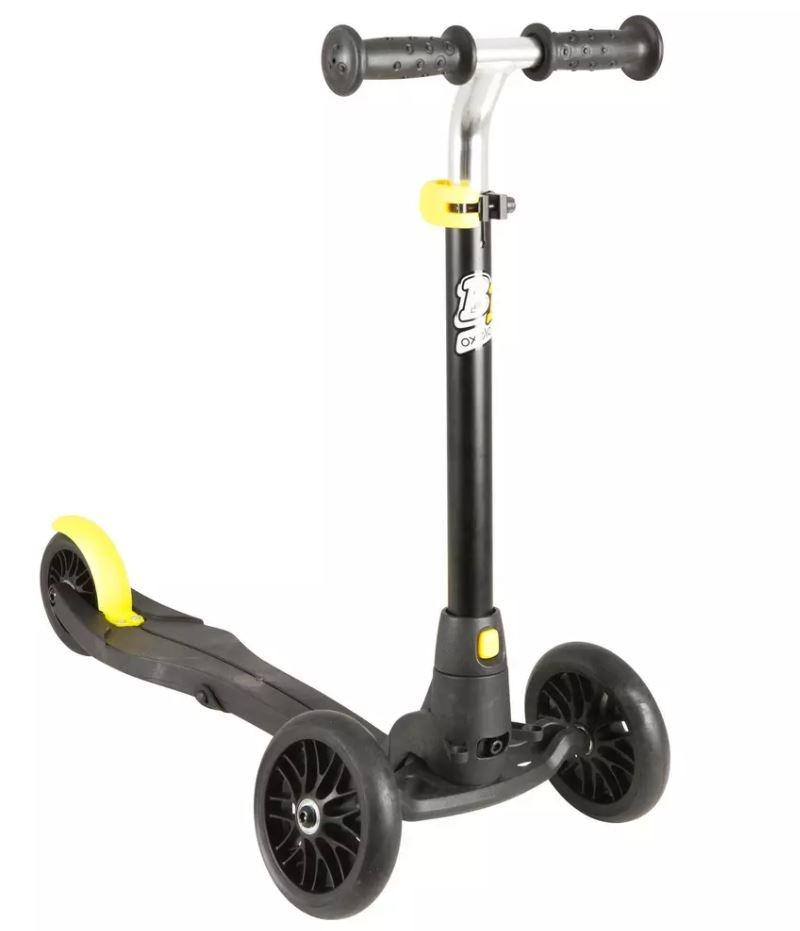 La B1 est la meilleure trottinette 3 roues pas cher de chez Decathlon