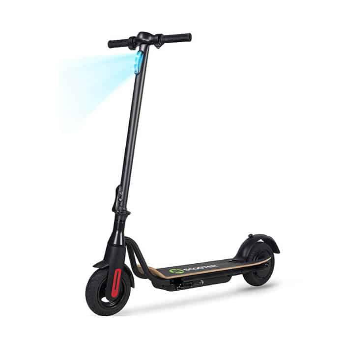 La MegeWheels S10 est la trottinette électrique la plus endurante du marché pour moins de 300€