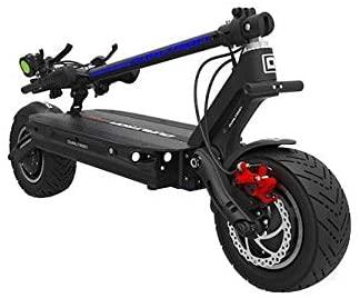La meilleure trottinette électrique tout terrain : Weebot Trottinette électrique Dualtron Thunder