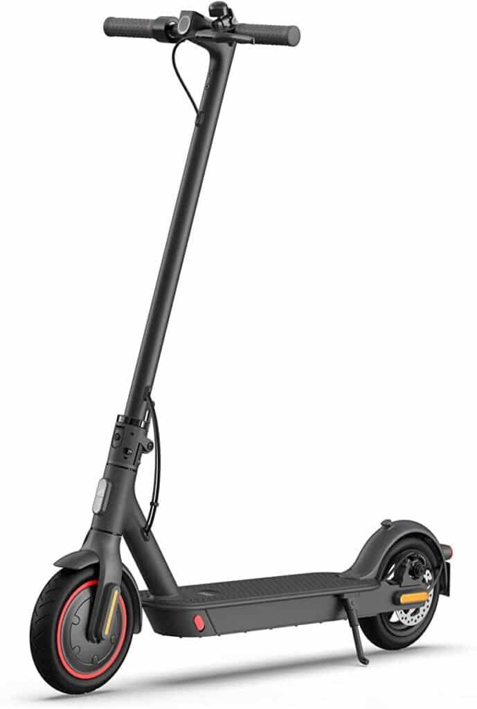 Test et avis complet Xiaomi Mi Electric Scooter Pro 2