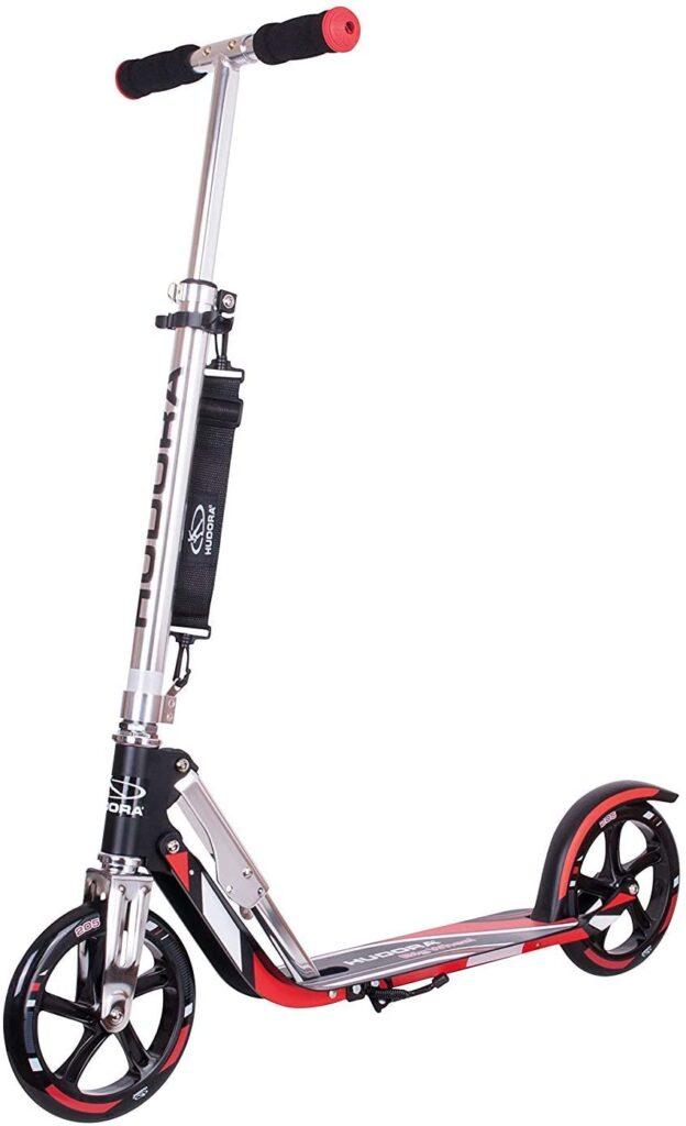 Hudora - 14724 - Trottinette Big Wheel - RX 205